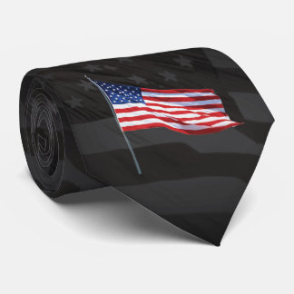 USA Flag | Celebrate Independence Day Tie