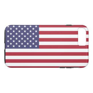 USA flag iPhone 7 Plus Case