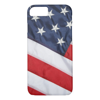 USA Flag iPhone 8/7 Case