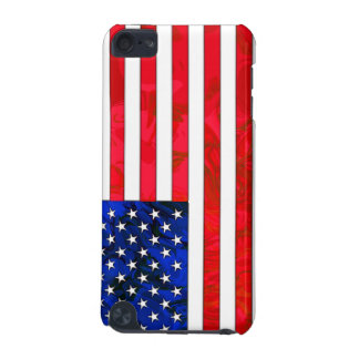 USA FLAG iPod Touch Speck Case