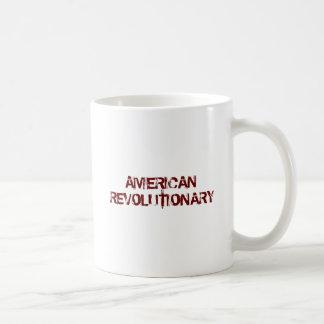 USA-Flag-Large, AMERICAN REVOLUTIONARY Mug