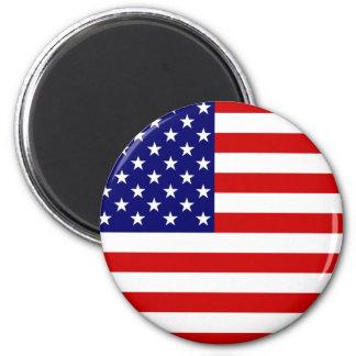 USA FLAG! MAGNET