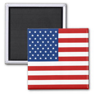 USA Flag Magnet