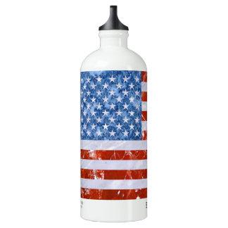USA FLAG MARBLE