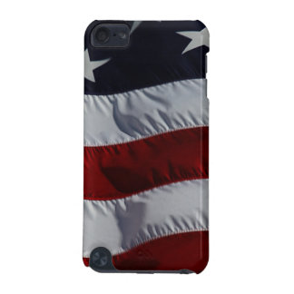 USA FLAG OF THE UNITED STATES iPod TOUCH (5TH GENERATION) CASES