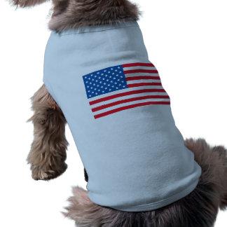 USA Flag stars and stripes Shirt