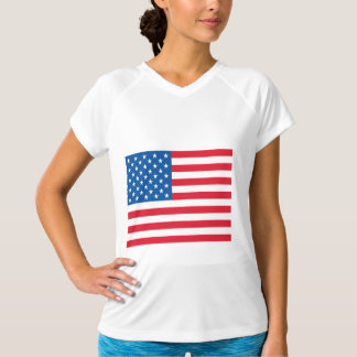 USA Flag T-Shirt