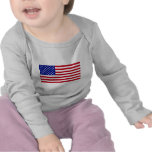 USA Flag Tee Shirts