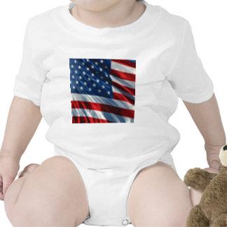 USA Flag Creeper