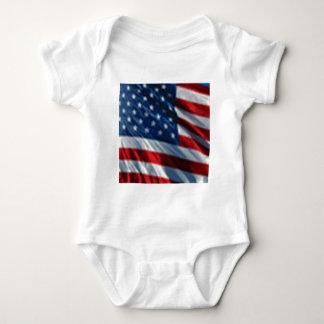 USA Flag Tshirts