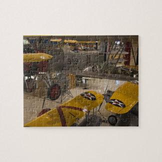 USA, Florida, Florida Panhandle, Pensacola, Jigsaw Puzzle