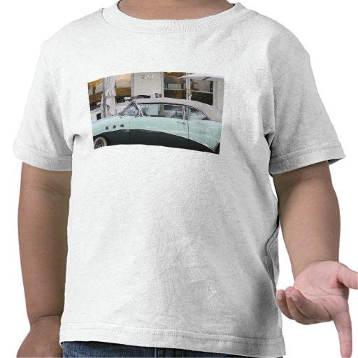 USA, Florida, Miami Beach: South Beach, 1956 T-shirts