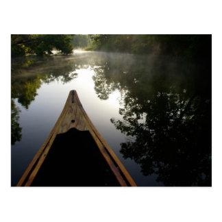USA, Florida, Ocala National Forest, Alexander Postcard