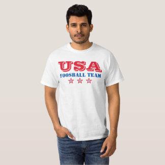 USA Foosball Team T-Shirt