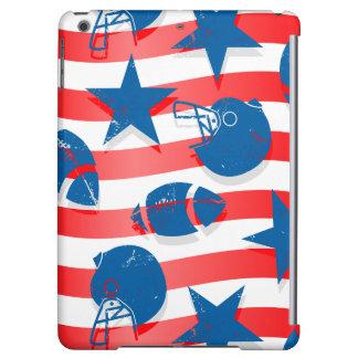 USA football iPad Air Case