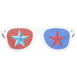 USA Fun Sunglasses
