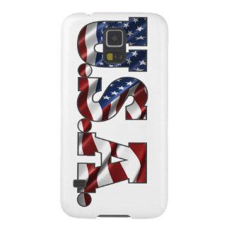 USA GALAXY S5 CASES
