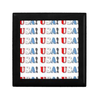 USA! GIFT BOX