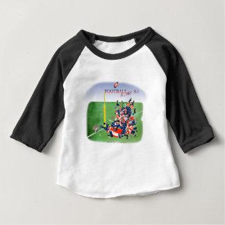 USA hail mary pass, tony fernandes Baby T-Shirt