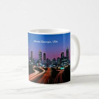 USA Image for Classic White Mug