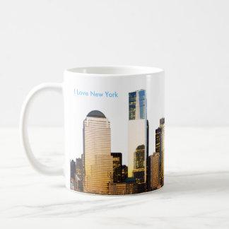 USA image forClassic-White-Mug Coffee Mug