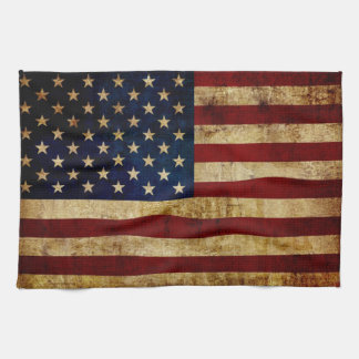 USA/Independence Day Kitchen Towel