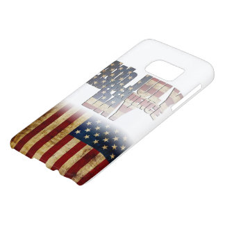USA/Independence Day Samsung Galaxy S7 Case