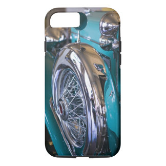 USA, Indiana, Auburn: Auburn, Cord, Duesenberg 11 iPhone 7 Case