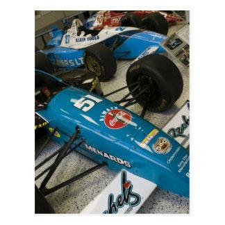 USA, Indiana, Indianapolis: Indianapolis Motor Postcard