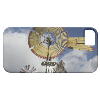USA, Indiana, Kendallville: Mid, America iPhone 5 Covers