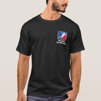 USA Inline Speedskating T-Shirt