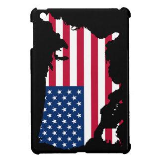 USA ipad mini cover