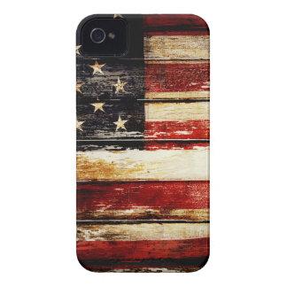 USA iPhone 4 Case-Mate CASE