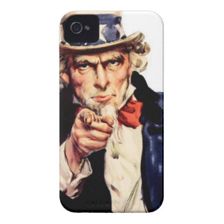 usa iPhone 4 Case-Mate cases