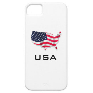 USA iPhone 5 COVERS