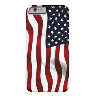 USA iPhone 6/6s, Barely There Barely There iPhone 6 Case