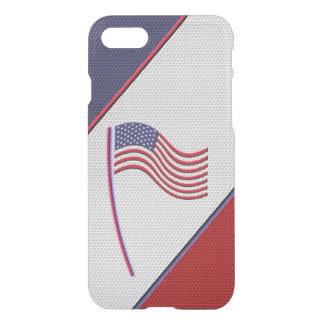 USA iPhone 7 CASE