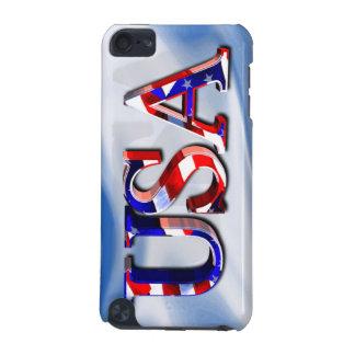 USA iPod Hard Case