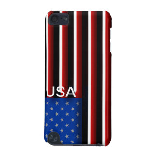 USA Ipod Touch Case