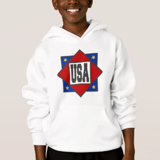 USA Kids Tees and Sweats