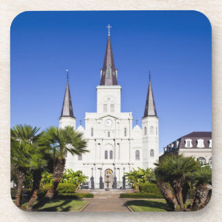 USA, Louisiana, New Orleans. French Quarter, Coaster