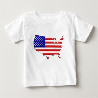 usa map tshirts