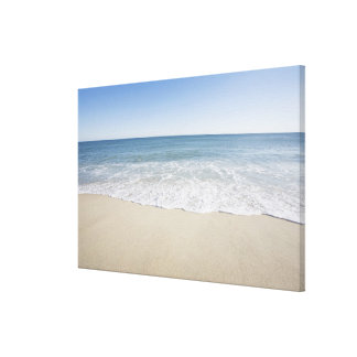 USA, Massachusetts, Cape Cod, Nantucket, Canvas Print