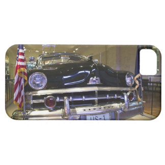 USA, Michigan, Dearborn: The Henry Ford Museum, 2 Case For The iPhone 5