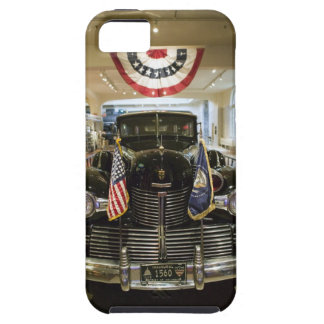 USA, Michigan, Dearborn: The Henry Ford Museum, Case For The iPhone 5