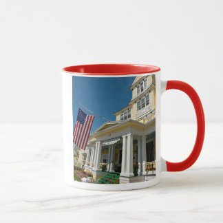 USA, Michigan, Mackinac Island Mug