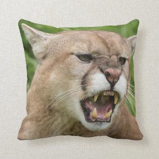 USA, Minnesota, Sandstone, Minnesota Wildlife 12 Throw Pillow