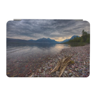 USA, Montana, Glacier National Park 1 iPad Mini Cover