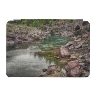 USA, Montana, Glacier National Park 2 iPad Mini Cover
