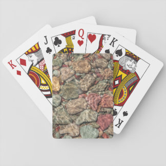USA, Montana, Glacier National Park 3 Playing Cards